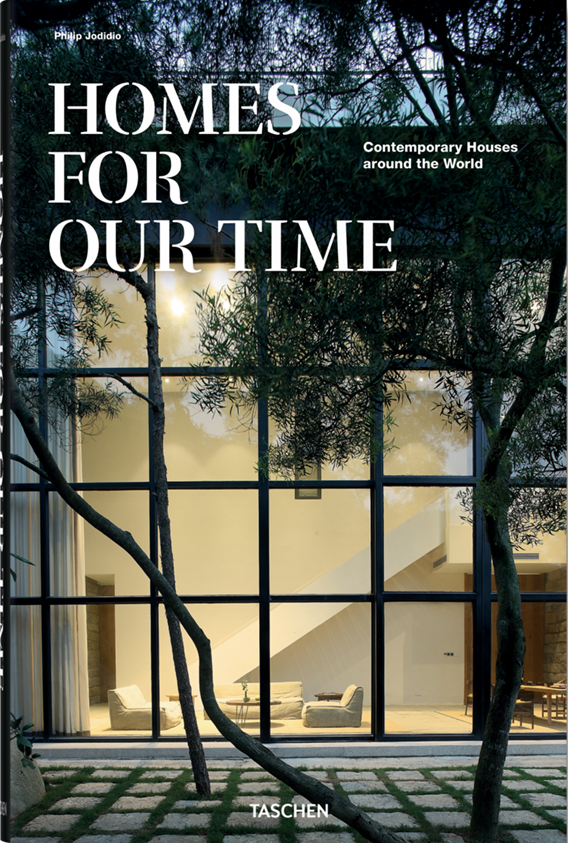 Homes for our time by Philip Jodidio