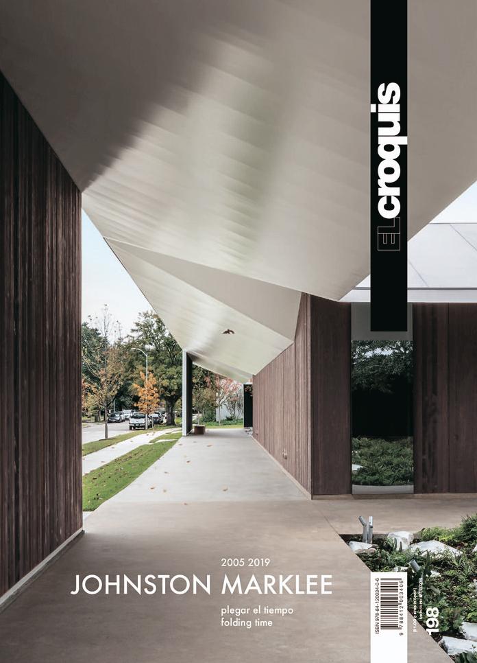 Cover - El Croquis 198
