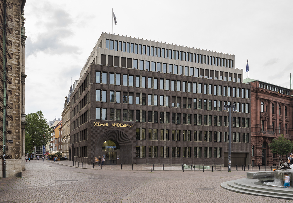 Bremen Landesbank
