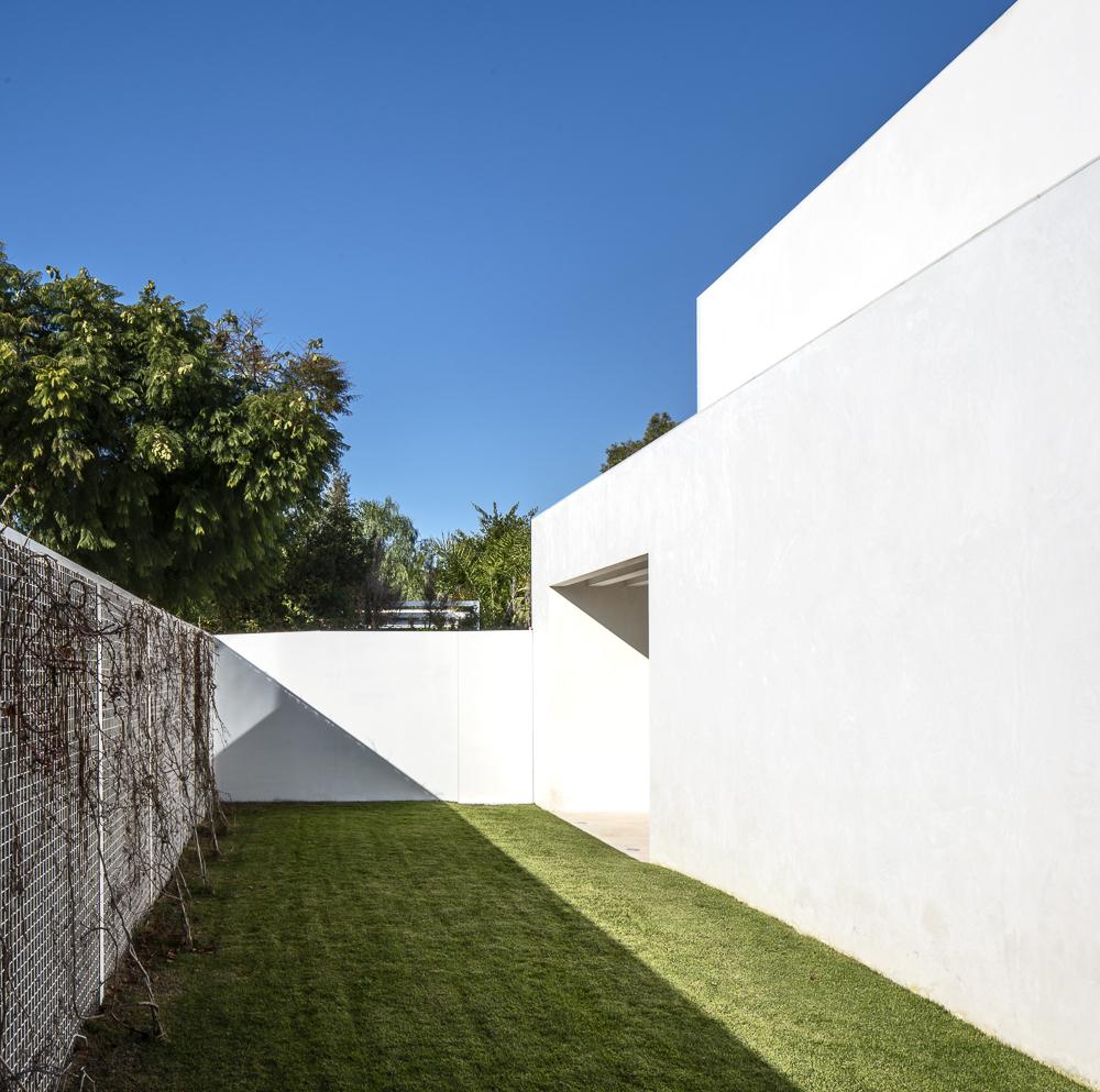 House in El Puerto de Santa María