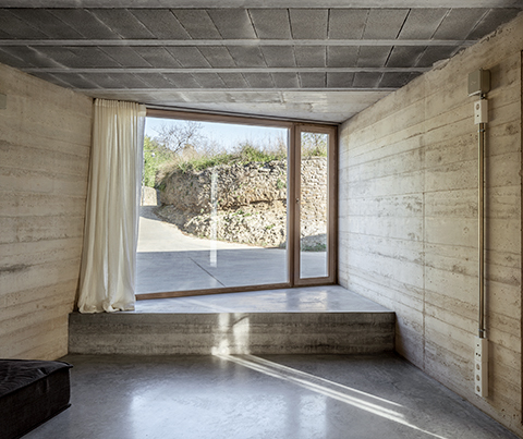 House in Ullastret (Girona), Spain | Harquitectes